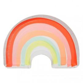 Piatto arcolableno 12 pezzi