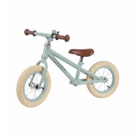 Bicicletta balance menta