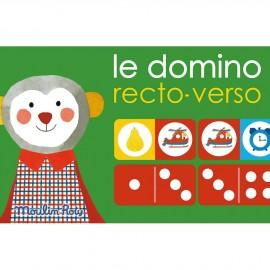 Domino 2 lati
