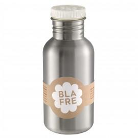 Bottiglia 500 ml acciaio inox con tappo