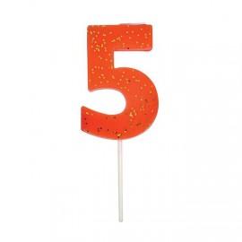 Candela numero cinque