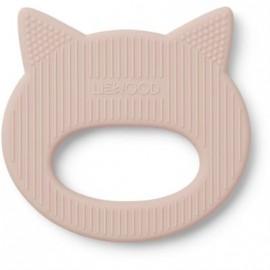 Massaggia gengive gatto rosa