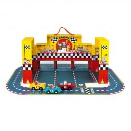 Valigetta Grand Prix