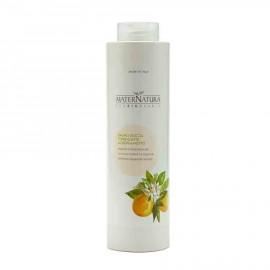 Bagno doccia mamma tonificante al bergamotto