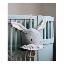 Carillon Liewood coniglio grigio