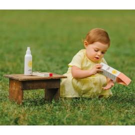 Acqua profumata baby Linea mammababy