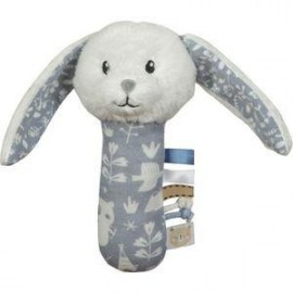 Sonaglio coniglietto azzurro little dutch