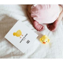 Amido di riso baby Linea Mamma Baby