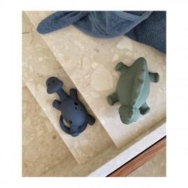 Giochi da bagno liewood dinosauri