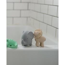 Sonaglio in caucciù elefante