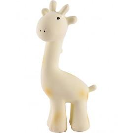 Sonaglio in caucciù giraffa