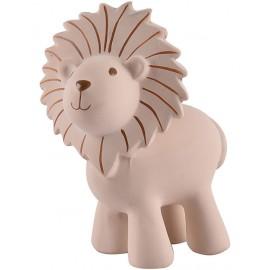 Sonaglio in caucciù leone