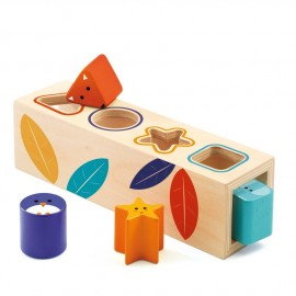 scatola incastri boitabasic djeco