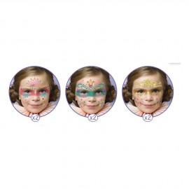 Set trucco principesse djeco