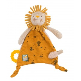 Doudou moulin roty leone