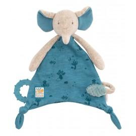 Doudou elefante moulin roty