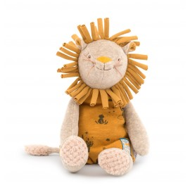 Peluche leone moulin roty