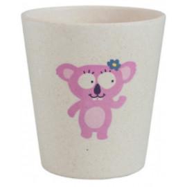 Bicchiere da risciacquo jack n' jill koala