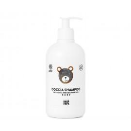 Doccia shampoo baby Lineamammababy