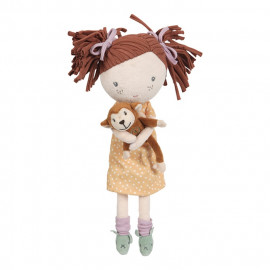 Bambola morbida Sophia little duthc 35 cm
