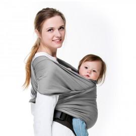 Fascia porta bebè Pittari Lucky Blu