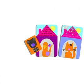 gioco di carte oudordodo djeco
