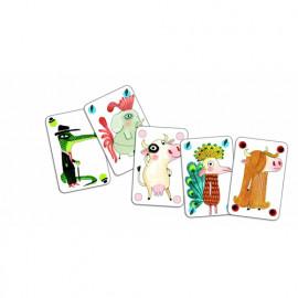 gioco di carte pipolo djeco