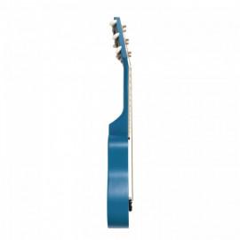 Chitarra per bambini moulin roty blu