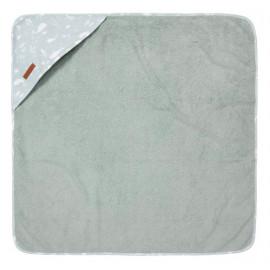 Accappatoio a triangolo little dutch ocean mint