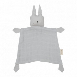 Dou dou fabelab Bunny icy grey
