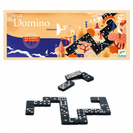 Domino classico djeco