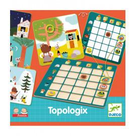 topologix djeco