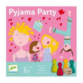 Pyjama party djeco