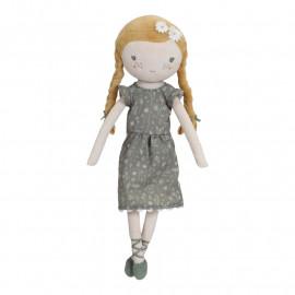 Bambola morbida little dutch Julia 35 cm