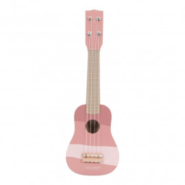 Chitarra in legno little dutch