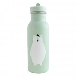 Bottiglia in acciaio 500 ml orso