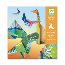 Origami dinosauri djeco
