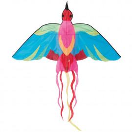 Aquilone gigante bird moulin roty