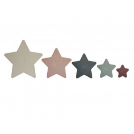 Gioco-impilabile-stelline-scatoline-nesting-star-mushie