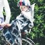 copertina bicicletta Bundlebean Poppykidshop