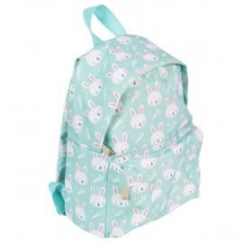 Zainetto bambina A Little Lovely Company coniglietti - Poppykidshop