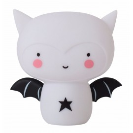 Lampada notturna bambini pipistrello ricaricabile- Poppykidshop