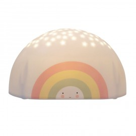 Proiettore arcobaleno A Little Lovely Company- Poppykidshop