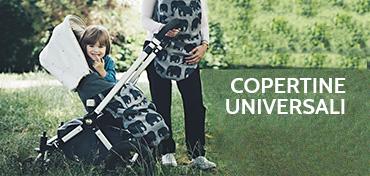 Copertine universali
